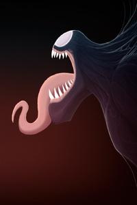 Venom Cool Artwork