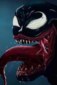 Venom Danger