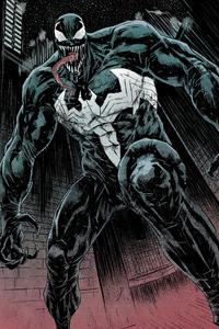 Venom Digital Art New