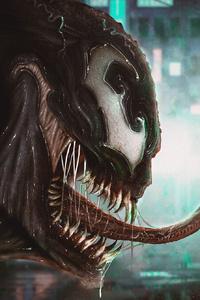 Venom Digitalart