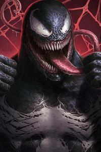 1242x2688 Venom Funny New