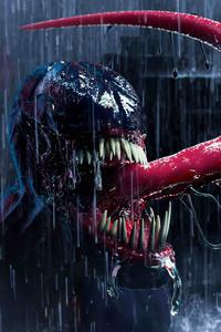 Venom In The Rain