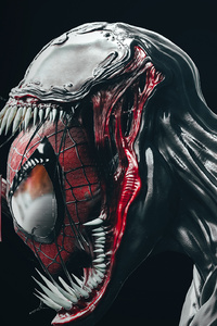 720x1280 Venom Let There Be Carnage Movie