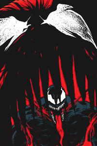 1080x1920 Venom Let There Carnage 5k