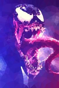 Venom Lowpoly