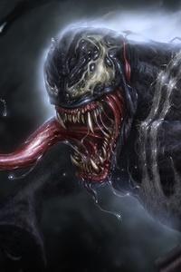 Venom Marvel 5k