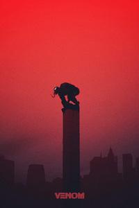 Venom Movie Artwork
