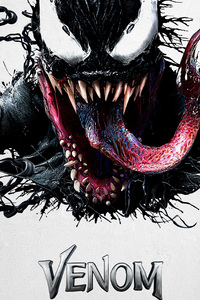 Venom Movie Imax Poster