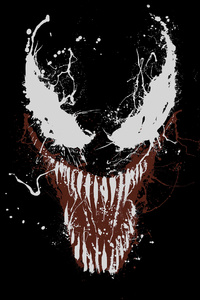 Venom Movie Poster 2018