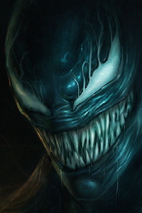 Venom New Art 2018