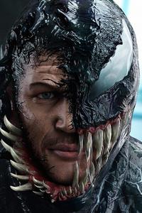 1440x2560 Venom New Digital Art 4k