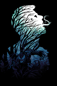2160x3840 Venom New Poster