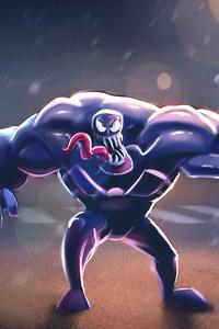 Venom Newart