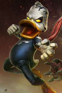 Venom The Duck Contest Of Champions