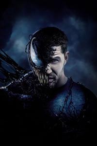 Venom Tom Hardy 4k
