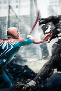Venom Vs Spiderman HD