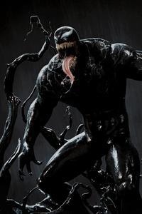 Venom Wake Up Again 4k