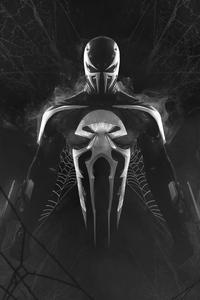 480x854 Venom X Punisher