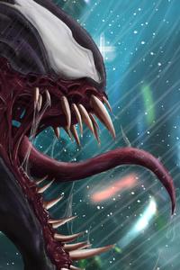 Venom4k Art