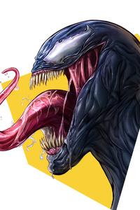 540x960 Venom4k Minimal
