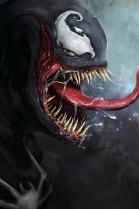 Venoms New Art