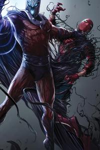 640x1136 Venomzied Magneto