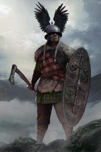 480x800 Vercingetorix Total War Arena