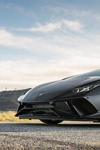 1440x2960 VF Engineering Lamborghini Huracan Performante 2020 4k