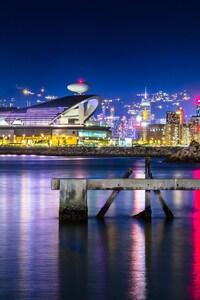 720x1280 Victoria Harbour