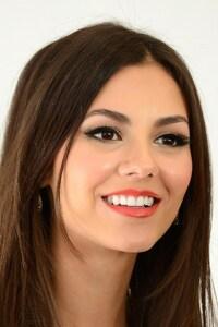 Victoria Justice Actress