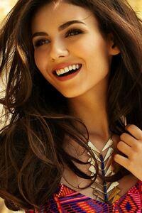Victoria Justice Celebrity 2