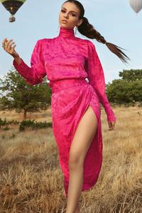 640x1136 Victoria Justice Modeliste Magazine 4k 2019