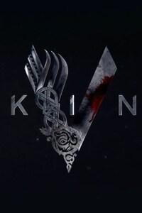 320x480 Vikings Logo