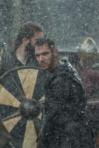 Vikings Season 5 The Prisoner 5k