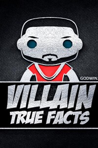 480x800 Villiam True Facts