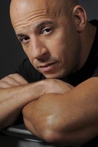 Vin Diesel 2018 4k
