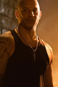 1080x2160 Vin Diesel Deepika In XXX Return of Xander Cage