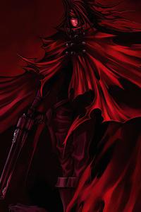 Vincent Valentin Final Fantasy