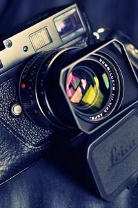 320x568 Vintage Camera