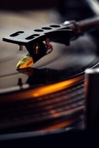 540x960 Vinyl Disk