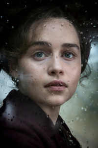 Voice From The Stone Emilia Clarke