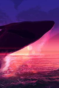 320x568 Voice Of The Ocean