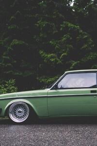 Volvo 242 Vintage