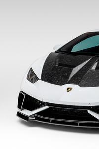 Vorsteiner Lamborghini Huracan Mondiale Edizione 2020 5k