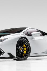 Vorsteiner Lamborghini Huracan Mondiale Edizione 2020