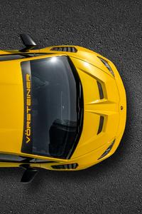 Vorsteiner Lamborghini Huracan Perfomante 2019 5k