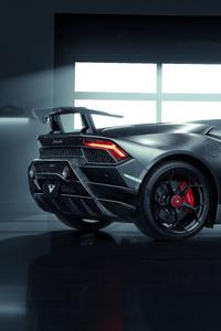 640x960 Vorsteiner Lamborghini Huracan Performante Spyder Vicenzo Edizione 10k