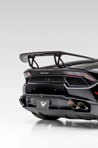 360x640 Vorsteiner Lamborghini Huracan Spyder Mondiale 2 Edizione 2020 5k