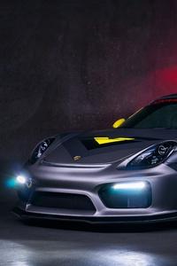 240x400 Vorsteiner Porsche Cayman GT