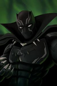 Wakanda King